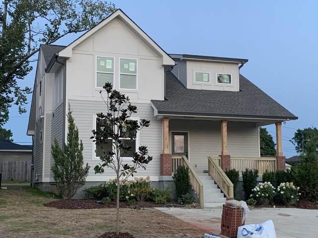 251 Riverside Dr, Nashville, TN 37206 (MLS #RTC2283611) :: Movement Property Group
