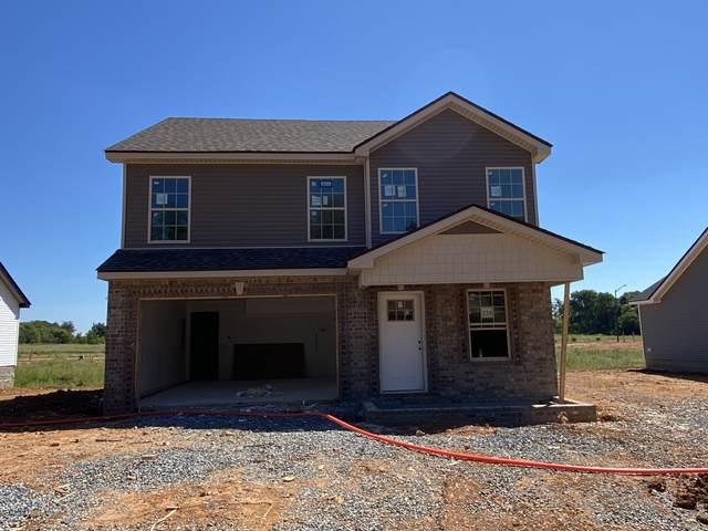 134 Irish Hills, Clarksville, TN 37042 (MLS #RTC2283738) :: Nashville Home Guru