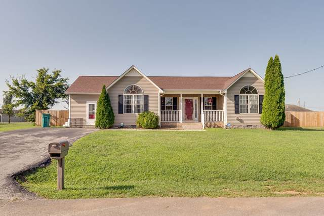 272 Strawberry Dr, Winchester, TN 37398 (MLS #RTC2283755) :: RE/MAX Homes and Estates, Lipman Group