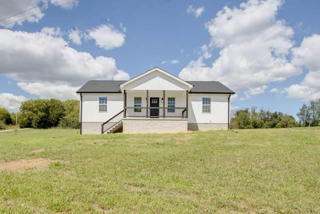 52 Sykes Rd, Hickman, TN 38567 (MLS #RTC2284412) :: Village Real Estate