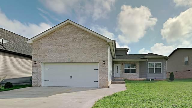 3365 Wiser Dr, Clarksville, TN 37042 (MLS #RTC2284480) :: The Godfrey Group, LLC