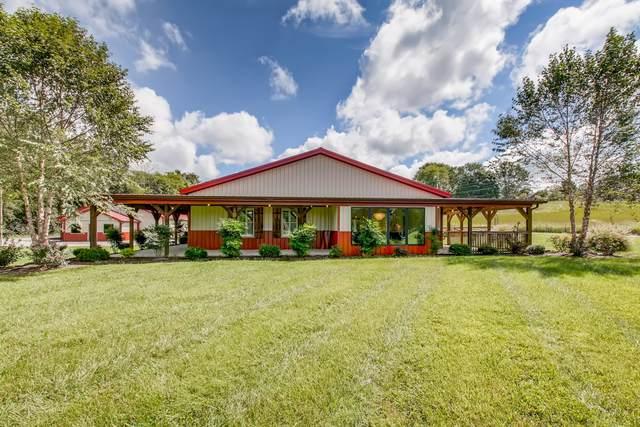 932 Tyree Springs Rd, White House, TN 37188 (MLS #RTC2284632) :: John Jones Real Estate LLC