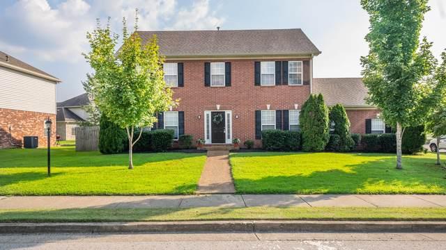 7098 Northridge Dr, Nashville, TN 37221 (MLS #RTC2284688) :: Cory Real Estate Services