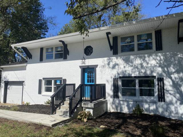 3227 Healy Ct, Nashville, TN 37207 (MLS #RTC2284969) :: The Home Network by Ashley Griffith
