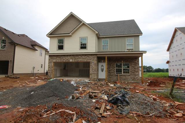 158 Charleston Oaks Reserves, Clarksville, TN 37042 (MLS #RTC2285002) :: Cory Real Estate Services