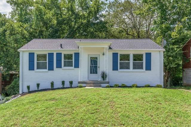 3211 Holland Ln, Nashville, TN 37218 (MLS #RTC2285214) :: Movement Property Group