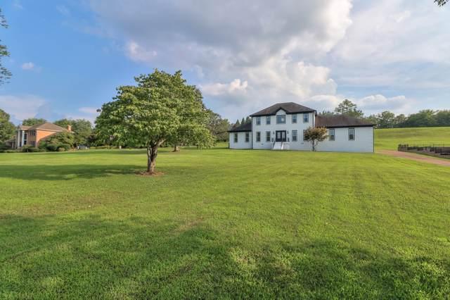 2214 Barnes Dr, Lebanon, TN 37087 (MLS #RTC2285953) :: John Jones Real Estate LLC