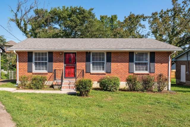 681 James Ave, Nashville, TN 37209 (MLS #RTC2287054) :: The Godfrey Group, LLC