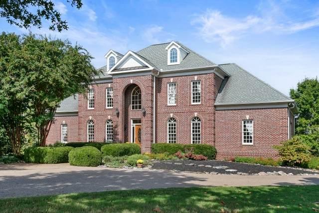 5102 Yale Ct, Brentwood, TN 37027 (MLS #RTC2287456) :: John Jones Real Estate LLC