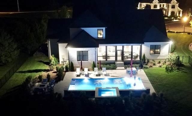 9201 Bradbury Ct, Brentwood, TN 37027 (MLS #RTC2288366) :: Re/Max Fine Homes