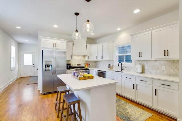5513A Winn Ave, Nashville, TN 37209 (MLS #RTC2288369) :: DeSelms Real Estate