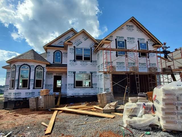 642 Farmington, Clarksville, TN 37043 (MLS #RTC2288446) :: Randi Wilson with Clarksville.com Realty