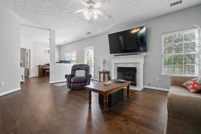 3212 Dark Woods Dr, Franklin, TN 37064 (MLS #RTC2288450) :: RE/MAX Homes and Estates, Lipman Group