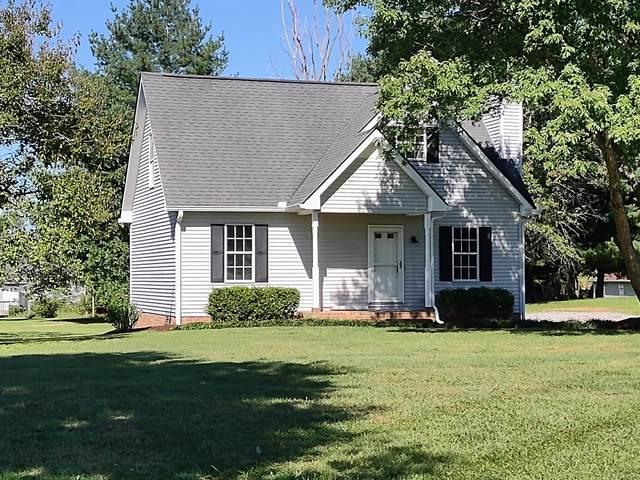 2532 Tom Austin Hwy, Greenbrier, TN 37073 (MLS #RTC2288481) :: RE/MAX Homes and Estates, Lipman Group