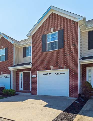 4260 Aurora Cir, Murfreesboro, TN 37127 (MLS #RTC2288579) :: John Jones Real Estate LLC