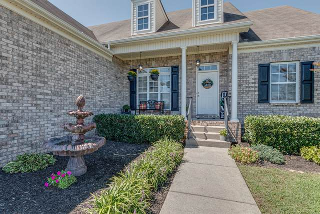 112 Spencer Springs Dr, Gallatin, TN 37066 (MLS #RTC2288864) :: Re/Max Fine Homes