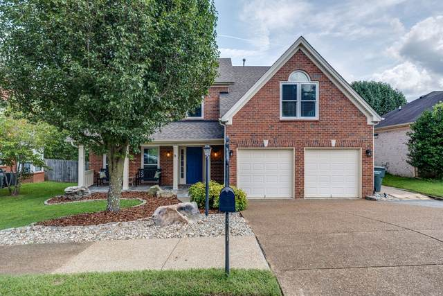 912 Glenridge Ln, Nashville, TN 37221 (MLS #RTC2288922) :: Nelle Anderson & Associates