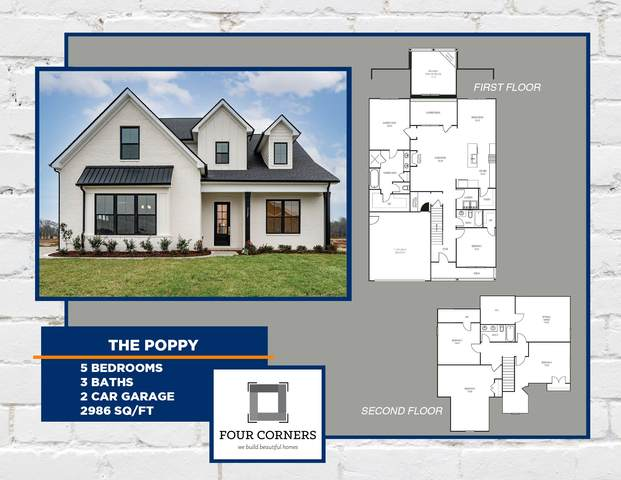 1416 Ansley Kay Dr. #32, Christiana, TN 37037 (MLS #RTC2289064) :: Cory Real Estate Services