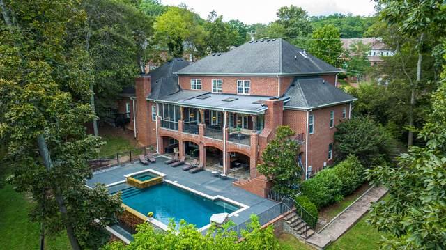 106 Golf View Dr, Hendersonville, TN 37075 (MLS #RTC2289334) :: John Jones Real Estate LLC