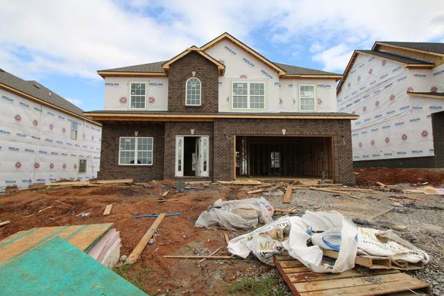 381 Summerfield, Clarksville, TN 37040 (MLS #RTC2289415) :: Oak Street Group