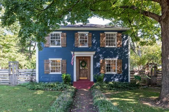 4706 Elkins Ave, Nashville, TN 37209 (MLS #RTC2289472) :: Village Real Estate