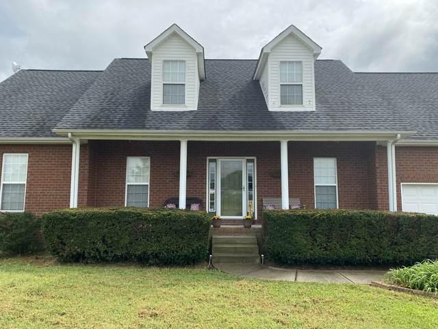 770 Farmer Rd, Eagleville, TN 37060 (MLS #RTC2289775) :: John Jones Real Estate LLC