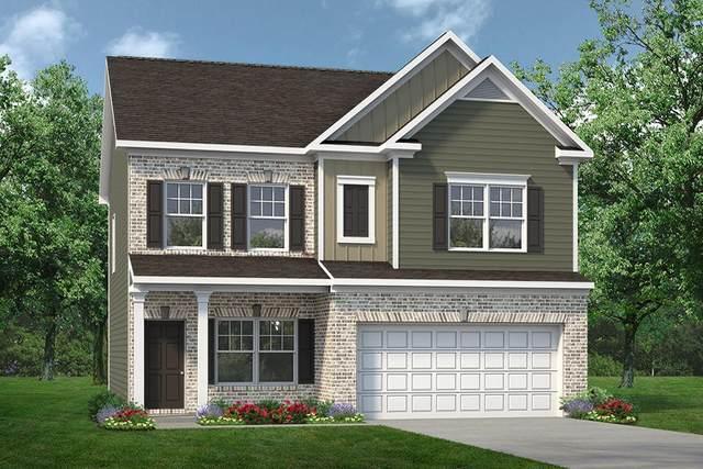 304 Pacific Ave, Shelbyville, TN 37160 (MLS #RTC2289917) :: John Jones Real Estate LLC