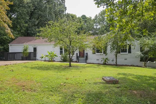 640 Vinson Dr, Nashville, TN 37217 (MLS #RTC2289927) :: John Jones Real Estate LLC