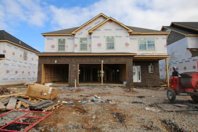 385 Summerfield, Clarksville, TN 37040 (MLS #RTC2289931) :: Oak Street Group