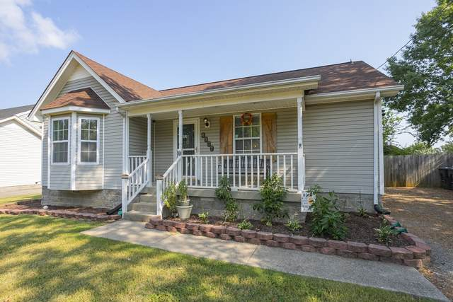 4937 Deerhaven Dr, Antioch, TN 37013 (MLS #RTC2289966) :: Cory Real Estate Services