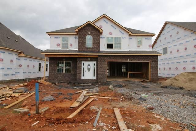 198 Charleston Oaks Reserves, Clarksville, TN 37042 (MLS #RTC2289999) :: Team Wilson Real Estate Partners