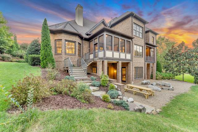 4033 Ayleworth Ln, Nashville, TN 37221 (MLS #RTC2290503) :: Ashley Claire Real Estate - Benchmark Realty