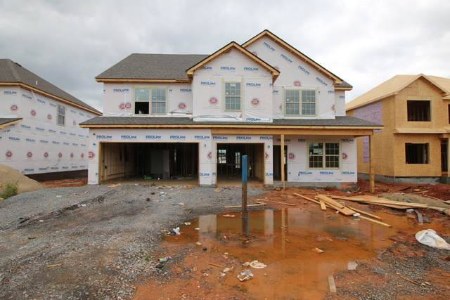 197 Charleston Oaks Reserves, Clarksville, TN 37042 (MLS #RTC2290715) :: Team Wilson Real Estate Partners