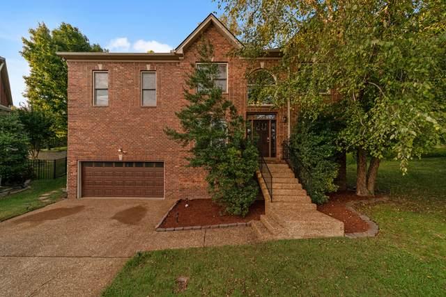 721 Wyntree N, Hermitage, TN 37076 (MLS #RTC2290836) :: Nashville Home Guru