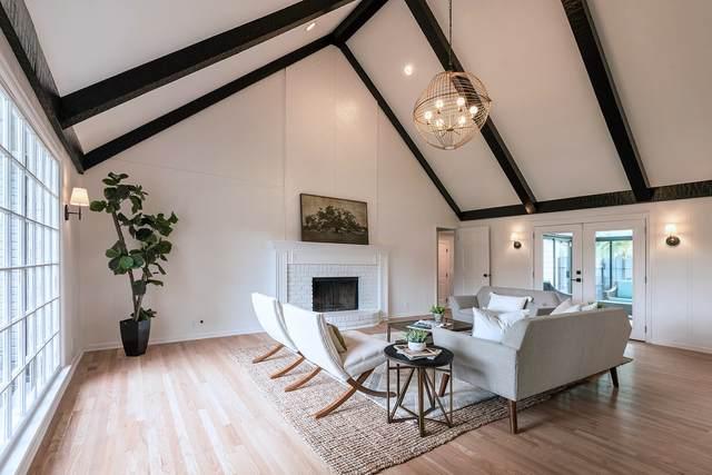6101 Belle Rive Dr, Brentwood, TN 37027 (MLS #RTC2290970) :: John Jones Real Estate LLC