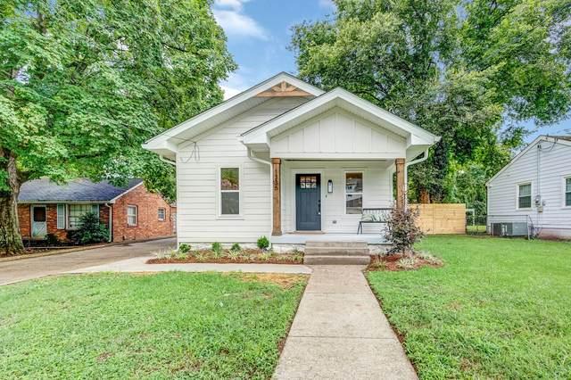 1336 Mcalpine Ave, Nashville, TN 37216 (MLS #RTC2291103) :: Felts Partners