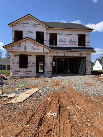 112 Irish Hills, Clarksville, TN 37042 (MLS #RTC2291736) :: Village Real Estate