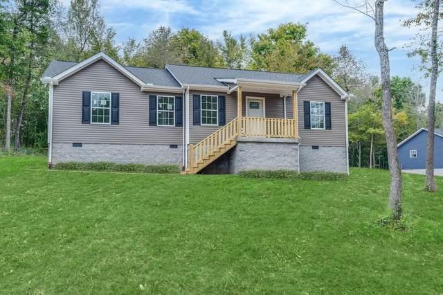 979 Promise Land Rd, Charlotte, TN 37036 (MLS #RTC2291800) :: John Jones Real Estate LLC