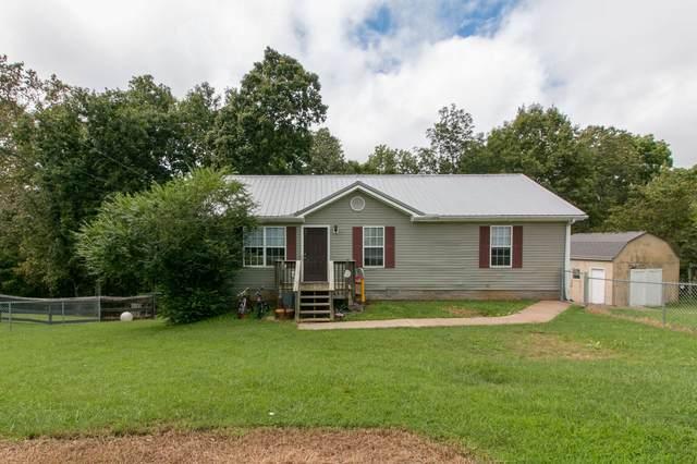3221 Backridge Rd, Woodlawn, TN 37191 (MLS #RTC2291837) :: EXIT Realty Lake Country