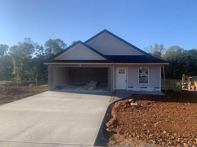 29 Irish Hills, Clarksville, TN 37040 (MLS #RTC2291851) :: The Milam Group at Fridrich & Clark Realty