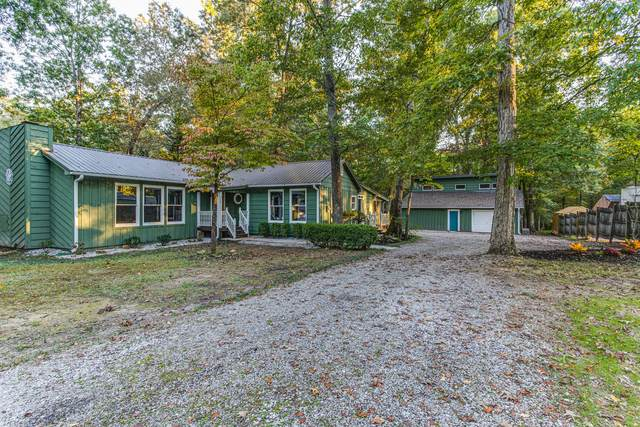 426 Lakeview St, Estill Springs, TN 37330 (MLS #RTC2292047) :: John Jones Real Estate LLC