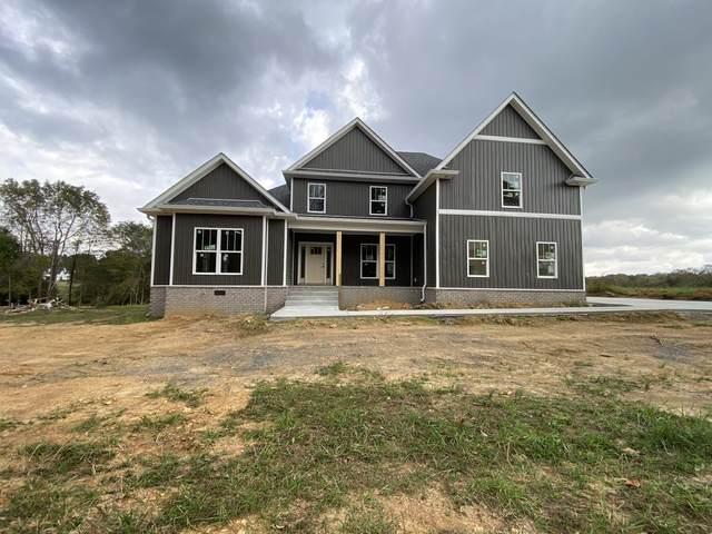 5 Kolbe Estates, Southside, TN 37171 (MLS #RTC2292290) :: John Jones Real Estate LLC