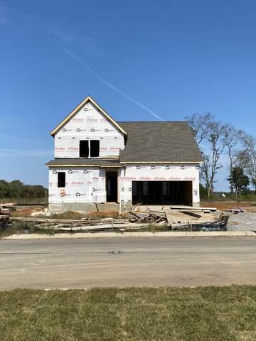 421 Guethlein Drive, Mount Juliet, TN 37122 (MLS #RTC2292368) :: John Jones Real Estate LLC