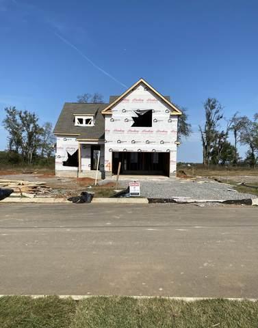 423 Guethlein Drive, Mount Juliet, TN 37122 (MLS #RTC2292376) :: John Jones Real Estate LLC