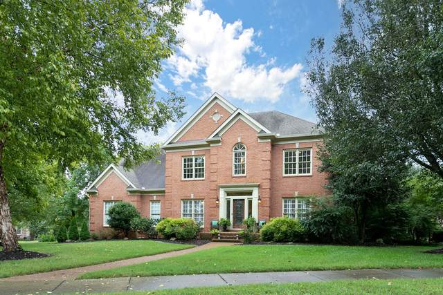 301 Megan Ct, Franklin, TN 37064 (MLS #RTC2292495) :: John Jones Real Estate LLC