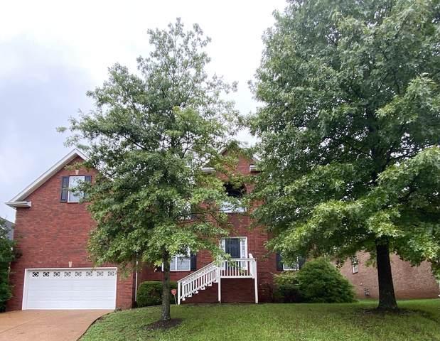 139 Fieldcrest Cir, Hendersonville, TN 37075 (MLS #RTC2292514) :: John Jones Real Estate LLC
