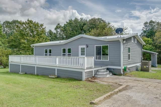 1014 Dogwood Ln, Kingston Springs, TN 37082 (MLS #RTC2292516) :: Randi Wilson with Clarksville.com Realty