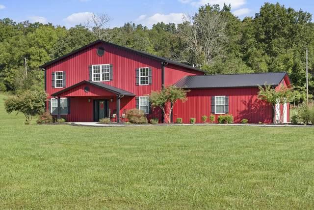 537 Reed Ln, Hartsville, TN 37074 (MLS #RTC2293189) :: The Godfrey Group, LLC