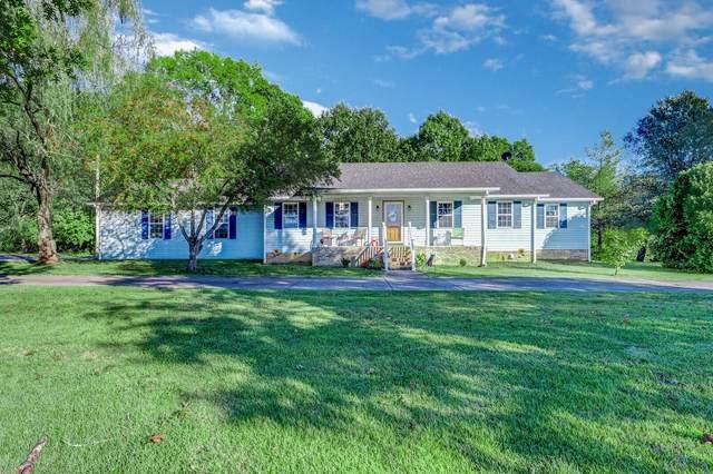 1510 Burnley Rd, Hartsville, TN 37074 (MLS #RTC2293438) :: Team Wilson Real Estate Partners