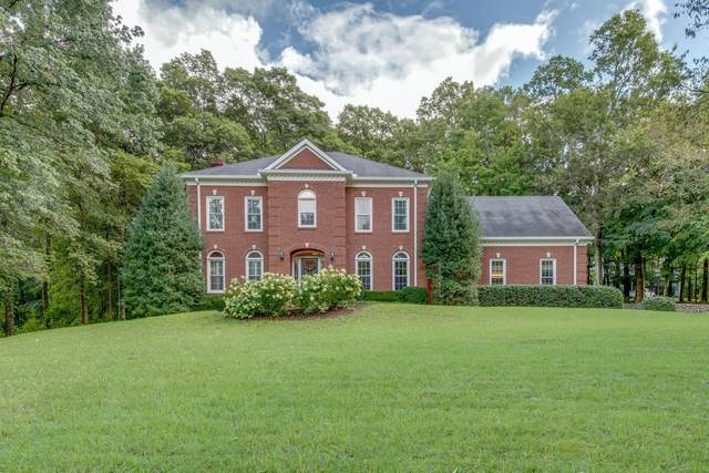 1401 Woodmere Ct, Nashville, TN 37221 (MLS #RTC2293465) :: Exit Realty Music City
